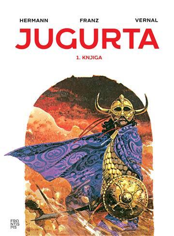 Jugurta, 1. knjiga - Franz