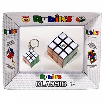 Rubiks Classic Pack - Rubik's