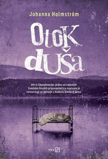 Otok duša - Johanna Holmström