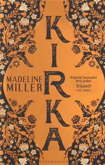 Knjiga Kirka Madeline Miller | Knjižara Znanje