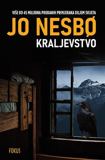 Kraljevstvo - Jo Nesbo