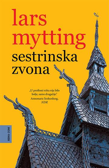 Sestrinska zvona - Lars Mytting