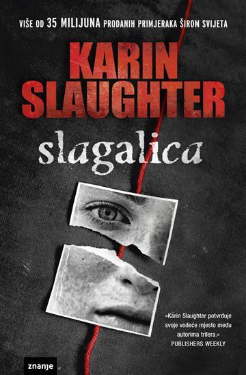 Slagalica - Karin Slaughter