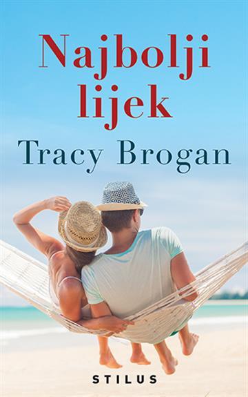 Najbolji lijek - Tracy Brogan