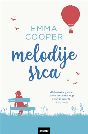 Melodije srca - Emma Cooper