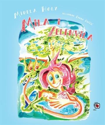 Mila i Zelenvila -