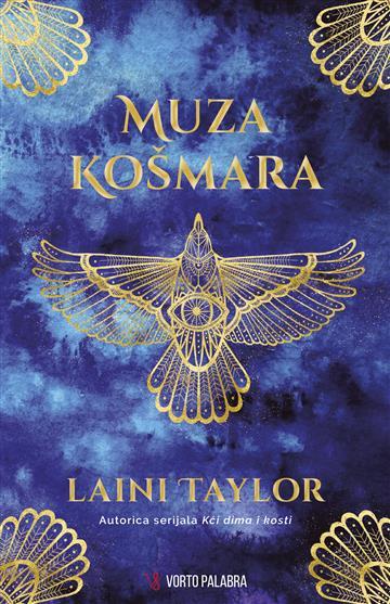 Muza Košmara - Laini Taylor