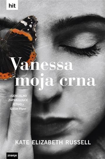 Vanessa moja crna - Kate Elizabeth Russell