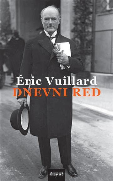 Dnevni red - Éric Vuillard
