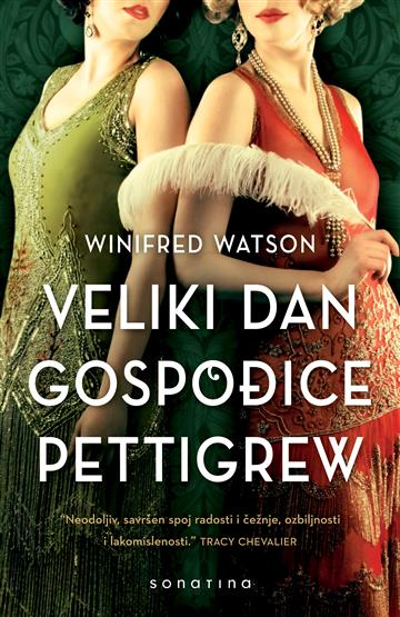 Veliki dan gospođice Pettigrew - Winifred Watson