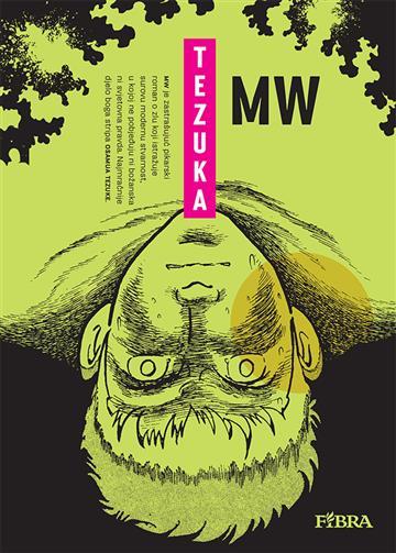 MW - Osamu Tezuka; Osamu Tezuka