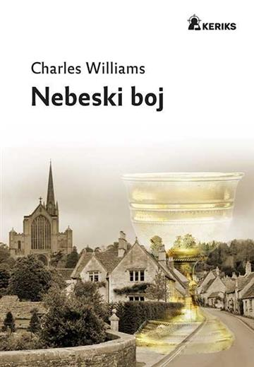 Nebeski boj - Charles Williams