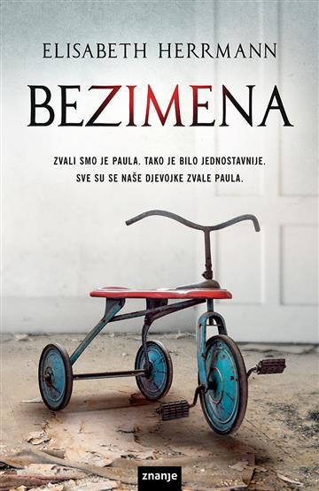 Bezimena - Elisabeth Herrmann