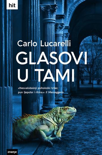 Glasovi u tami - Carlo Lucarelli