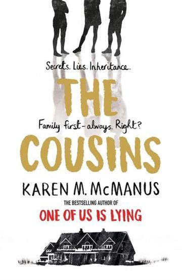 Cousins - Karen McManus