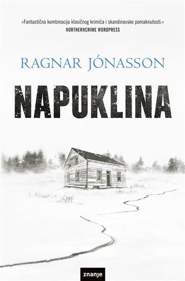 Napuklina - Ragnar Jónasson