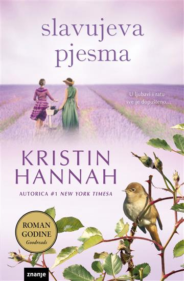 Slavujeva pjesma - Kristin Hannah