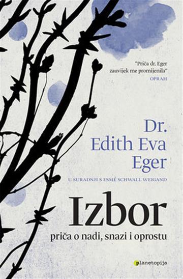 Izbor - Edith Eva Eger