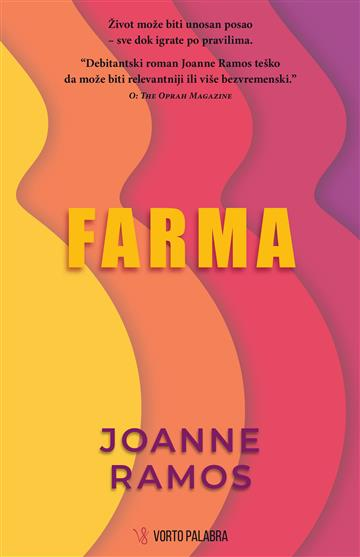 Farma - Joanne Ramos