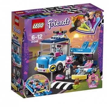Lego 41348 Olivijin Kamion za servis -