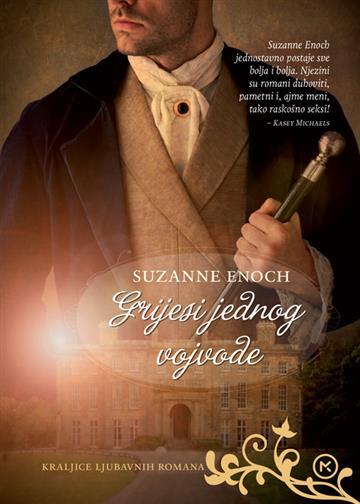 Grijesi jednog vojvode - Suzanne Enoch