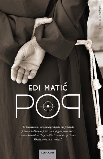 Pop - Edi Matić
