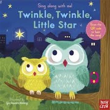 Twinkle, Twinkle Little Star - Yu-hsuan Huang