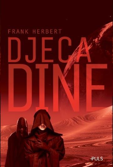 Djeca Dine - Franke Herbert