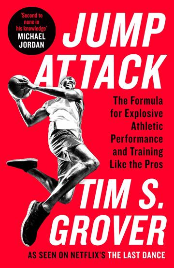 Jump Attack - Tim Grover