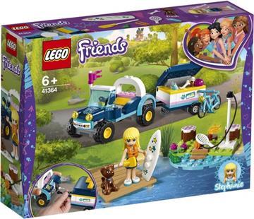 Lego 41363 Mijina šumska pustolovina -