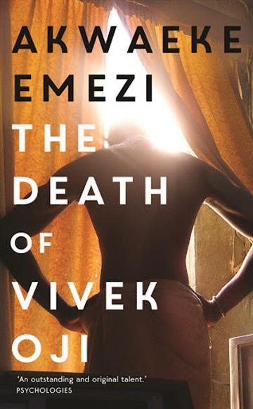 Death of Vivek Oji - Akwaeke Emezi