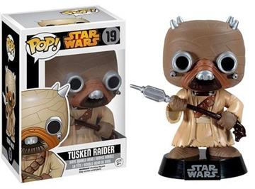 "Funko POP! Star Wars ""Tusken Raider"" - Funko!"