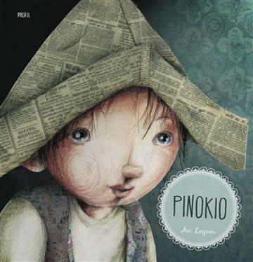 Pinokio - An Leysen