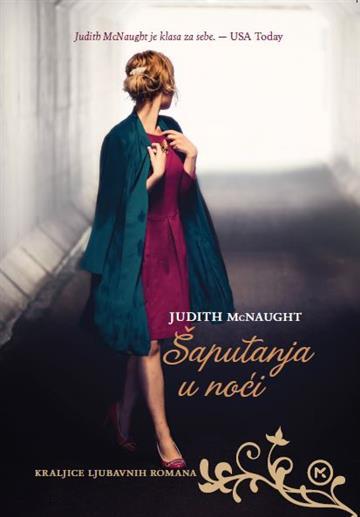 Šaputanja u noći - Judith McNaught