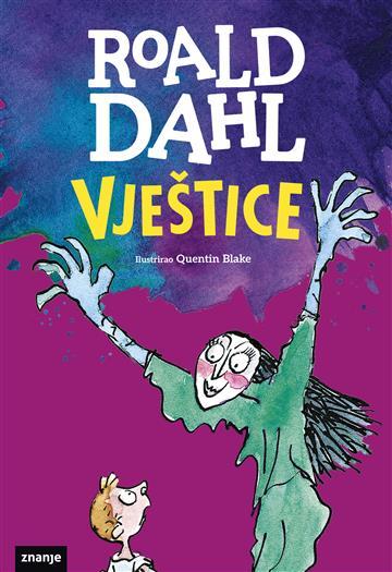 Vještice - Roald Dahl