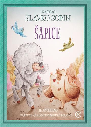 Šapice - Sobin Slavko