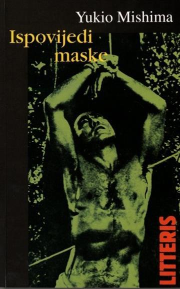 Ispovijedi maske - Yukio Mishima