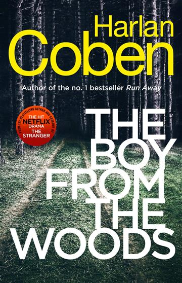 Boy From the Woods - Harlan Coben