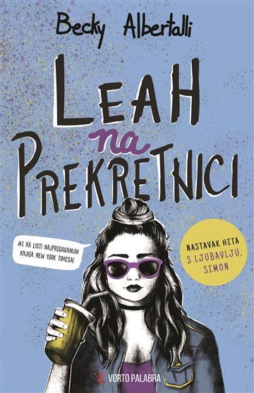Leah na prekretnici - Becky Albertalli