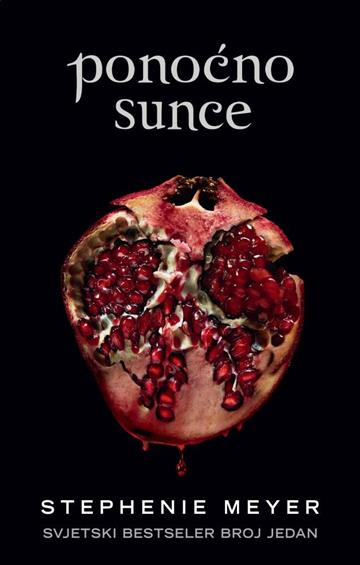Ponoćno sunce - Stephenie Meyer