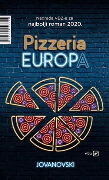 Pizzeria Europa - Žarko Jovanovski