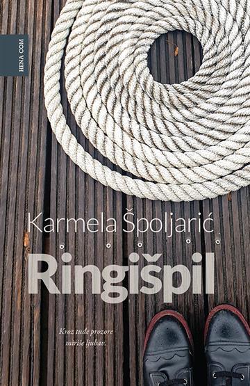 Ringišpil - Karmela Špoljarić