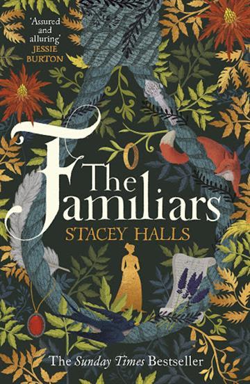 Familiars - Stacey Halls | Knjiga | Znanje