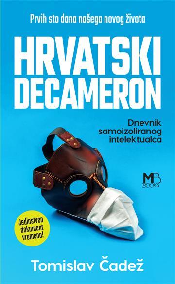 Hrvatski Decameron - Tomislav Čadež