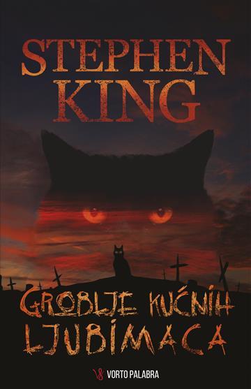 Groblje kućnih ljubimaca - Stephen King