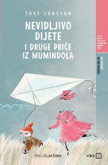 Nevidljivo dijete i druge priče iz Mumindola - Tove Jansson