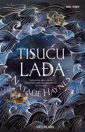 Tisuću lađa - Natalie Haynes