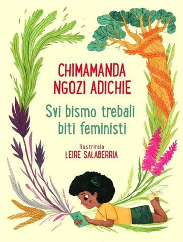 Svi bismo trebali biti feministi - Chimamanda Ngozi Adichie
