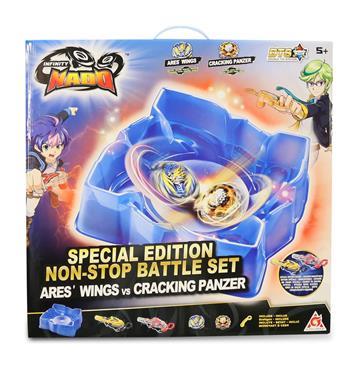 Nado V Special edition Battle set - Nado