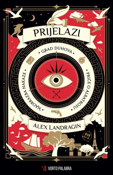 Prijelazi - Alex Landragin